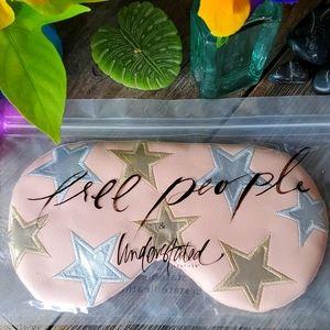 Free People Starry Eyed sleep mask